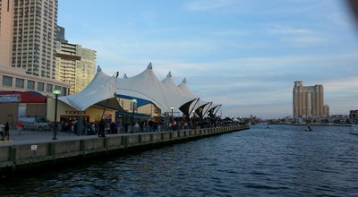 Photo of Music Venue Pier Six Concert Pavilion at 731 Eastern Ave, Baltimore, MD 21202, United States