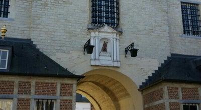 Photo of Historic Site Gevangenenpoort at Belgium