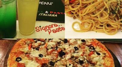 Photo of Italian Restaurant Signora Pasta at Bintaro Entertainment Center (bec), Tangerang Selatan, Indonesia