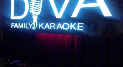 Photo of Music Venue DIVA Karaoke Sukabumi at Jalan Sudirman, Sukabumi 43000, Indonesia