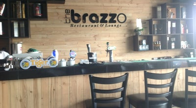 Photo of Brewery The Brazzo Restaurant & Lounge at 10g, Jalan Ponderosa 2/1, Johor Bahru 81100, Malaysia