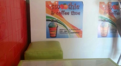 Photo of Diner Smoothie & Coffee Time at 22 Sur, Puebla, Mexico