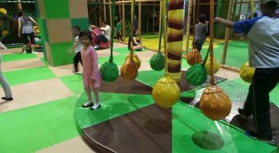 Photo of Playground Jungle Gym at Atria Shopping Gallery, PJ, Malaysia