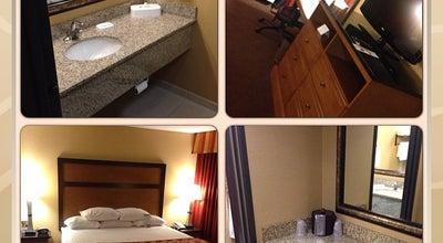 Photo of Hotel Drury Inn at 3333 E University Dr, Phoenix, AZ 85034, United States