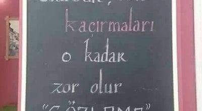 Photo of Cafe Yunus Emre Fırın&Cafe at Ankara, Turkey