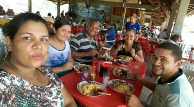 Photo of BBQ Joint Restaurante Bahamas at Brazil