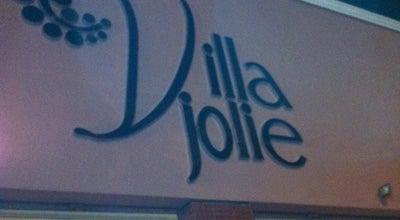 Photo of Burger Joint Villa Jolie Hamburgueria at Av. Jockey Clube, 2654, Teresina 64052-260, Brazil