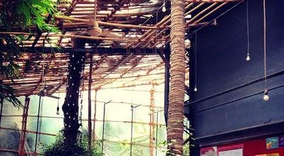 Photo of Cafe Prithvi Cafe at Juhu Church Road, Mumbai 400 049, India