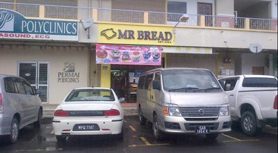 Photo of Bakery Mr Bread at Century Plaza Papar, Papar 89608, Malaysia