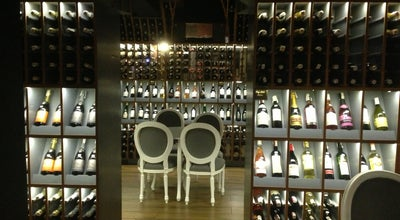 Photo of Wine Bar La Vie Parisienne at Tomas Morato Ave, Quezon City, Philippines