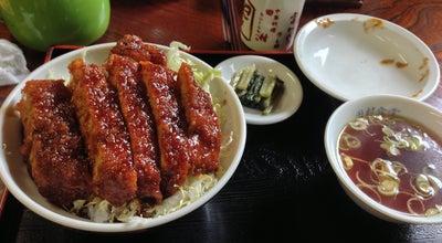 Photo of Diner 田村食堂 at 西町5011, 伊那市 396-0026, Japan