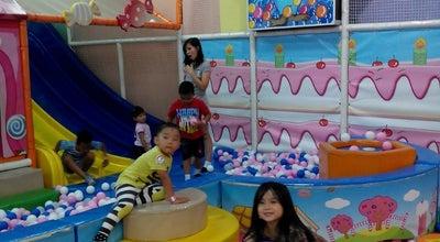 Photo of Playground Kidz World at Manado Town Square, Manado 95114, Indonesia
