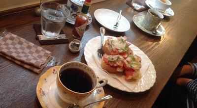 Photo of Cafe 花野子 at 今沢383-1, 沼津市, Japan