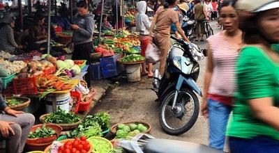 Photo of Market Chợ Hội An (Hoi An Market) at Trần Phú, Hội An, Vietnam