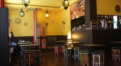 Photo of Hookah Bar Turbante at Santo António dos Olivais, Portugal