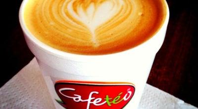 Photo of Coffee Shop Cafetéo at Ave. Circunvalacion, San Pedro Sula, Honduras