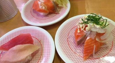 Photo of Sushi Restaurant かっぱ寿司 松原店 at 上田4-685-1, 松原市, Japan