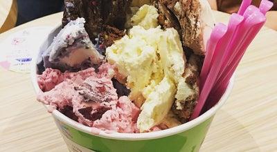 Photo of Ice Cream Shop Baskin Robbins 31 at 경춘로 214, Guri-si, South Korea