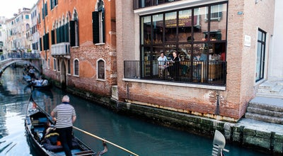 Photo of Italian Restaurant Prosciutteria Dok Dall'Ava at San Marco 3989, Venezia 30124, Italy