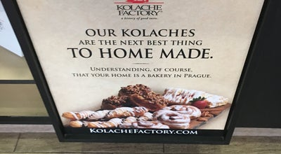Photo of Bakery Kolache Factory at 13103 Shawnee Mission Pkwy, Shawnee, KS 66216, United States