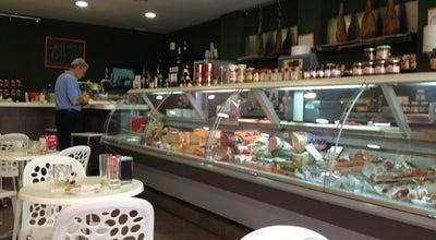 Photo of Breakfast Spot La Encina at Leon Y Castillo 48 Bajo, Las Palmas de Gran Canaria 35004, Spain