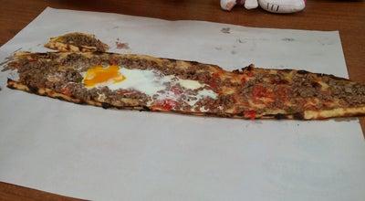 Photo of Bakery Galip Usta Pide Salonu at Turkey