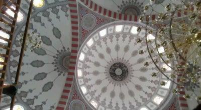 Photo of Mosque Gönen Çarşı Camii at Gönen, Turkey