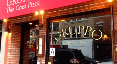 Photo of Pizza Place Gruppo at 98 Avenue B, New York, NY 10009, United States