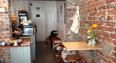Photo of Cafe Café Rotkehlchen at Venloer Str. 400, Köln 50825, Germany