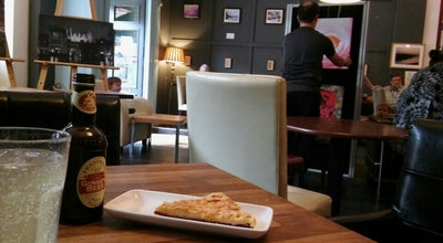 Photo of Coffee Shop Bewiched at 25 Bridge Street, Peterborough PE1 1EH, United Kingdom