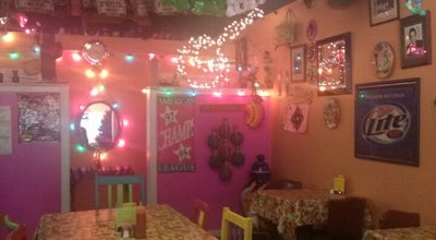 Photo of Mexican Restaurant El Olivo at 223 W Central Ave, Winter Haven, FL 33880, United States