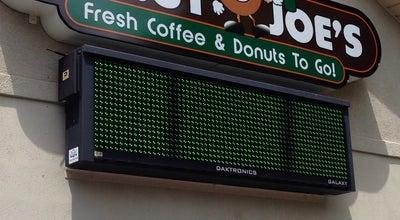 Photo of Donut Shop Donut Joe's at 3199 Lee St, Pelham, AL 35124, United States