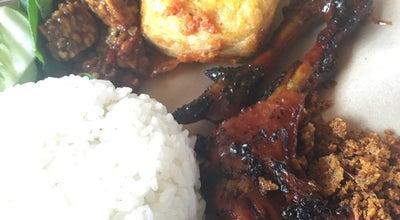Photo of Fried Chicken Joint Ayam KQ5 at Jl. Kh Sholeh Iskandar No. 28, Bogor, Indonesia