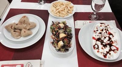 Photo of Home Cooking Restaurant Nana Ev Yemekleri ve Kahvaltı Salonu at Kooperatifler Mahallesi Kısla 1.sokak Camsaray, Diyarbakır 21100, Turkey