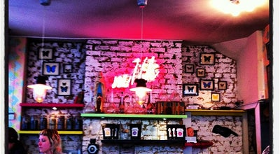 Photo of Coffee Shop M1LK at 20 Bedford Hill, Balham SW12 9RG, United Kingdom