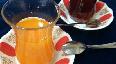 Photo of Tea Room Palleş kafe at Yenidoğan Mah. İnönü Caddesi No:29, Ankara, Turkey