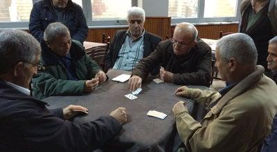 Photo of Arcade Rodoplar Kiraathanesi at Yenimahalle Esentepe Sokak Meltem Apartmani, Bursa, Turkey