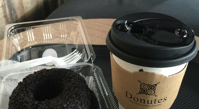 Photo of Coffee Shop Donutes Coffee & Bakery (多那之咖啡) at 1, Jalan Ss15/4e, Subang Jaya, Selangor 47500, Malaysia