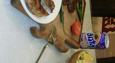 Photo of Steakhouse Gözde Et ve Et Ürünleri at Özel Öztan Hastahanesi Yani, Uşak, Turkey