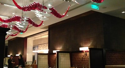 Photo of Steakhouse The MEAT | 扒餐厅 at No.1388 Huamu Road, Pudong, Shanghai, Sh 201204, China