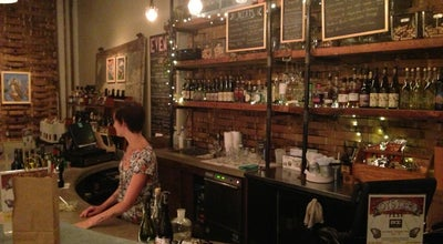 Photo of Wine Bar Brooklyn Oenology Winery [BOE] at 209 Wythe Ave, Brooklyn, NY 11211, United States