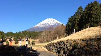 Photo of Golf Course 十里木カントリークラブ at 桑崎1016, 富士市 417-0803, Japan