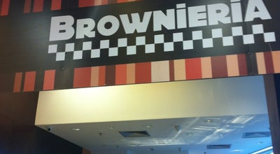 Photo of Dessert Shop Brownieria at Plaza Shopping, Niterói, Brazil