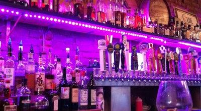 Photo of Burger Joint Wingharts Burger & Whiskey Bar at 1505 E Carson St, Pittsburgh, PA 15203, United States