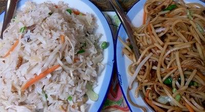 Photo of Chinese Restaurant Restaurace Shang-Hai at Krupska, Teplice 41501, Czech Republic