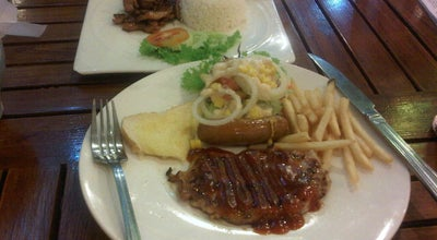 Photo of Steakhouse SC Food Steak Cha-Am at Narathip, Cha-am, Thailand