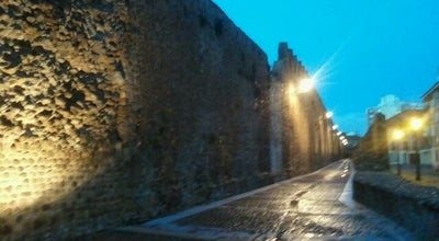 Photo of Historic Site Muralla De Leon at León, Spain