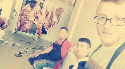 Photo of Butcher Erkon Et Market at Moymul Mah. Tunçbilek Cad. Barış 9 Sitesi No:89/1, Kütahya 43300, Turkey