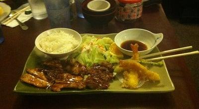Photo of Japanese Restaurant Amachi Japanese Restaurant at 6729 Greenleaf Ave, Whittier, CA 90601, United States