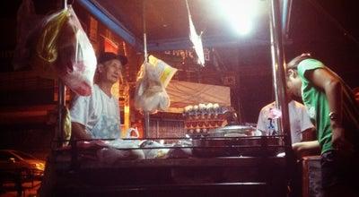 Photo of Tea Room นํ้าเต้าหู้ อาแปะ at เทศบาลเก่า, Ubon Ratchathani 34000, Thailand